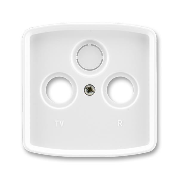 Kryt zásuvky televizní, rozhlasové a satelitní TANGO