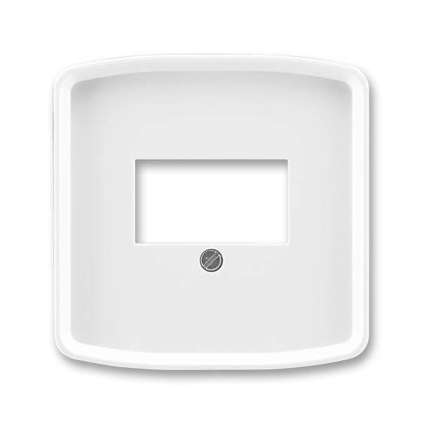 Kryt zásuvky reproduktorové, komunikační přímé nebo přístroje nabíjecího USB TANGO