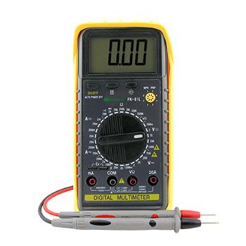Digitální multimetr MY-61L