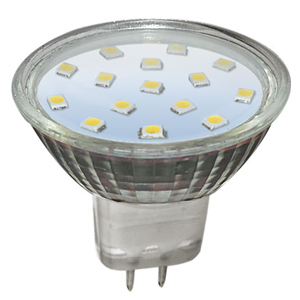 LED žárovka DAISY LED HP 5 W MR16 CW