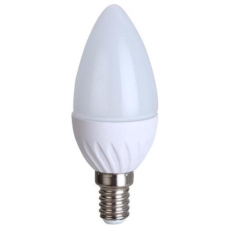 LED žárovka DAISY LED CANDLE E14 7 W NW