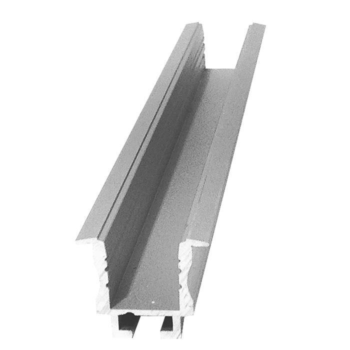 Hliníkový profil AL - PROFIL R