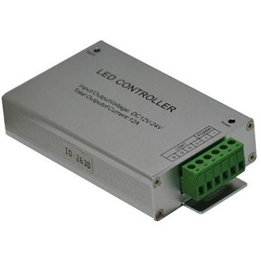 Bezdrátový RGB LED ovladač