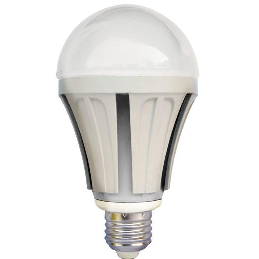 LED žárovka LED SMD E27 18 W - CW