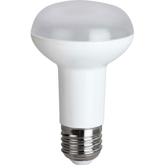 LED žárovka LED SMD R63 E27 7 W - WW