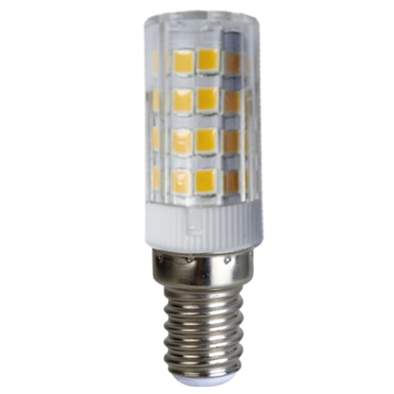 LED žárovka LED51 SMD 2835 E14 4 W NW