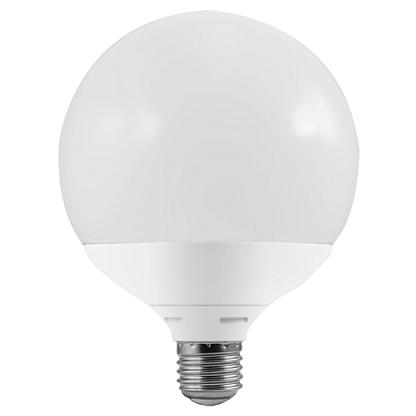 LED žárovka LED G120 E27 15 W WW