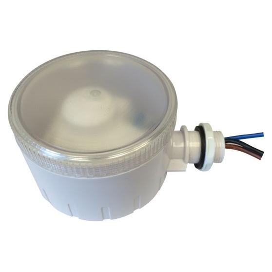 Integrované mikrovlnné čidlo PROFI SENCOR HF 360°