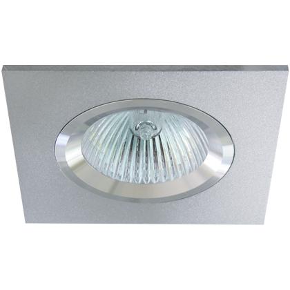 Bodové svítidlo IZZY DSL50-AL