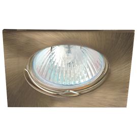 Bodové svítidlo IZZY DS10-AB