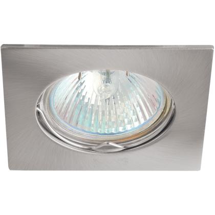 Bodové svítidlo IZZY DS10-SN