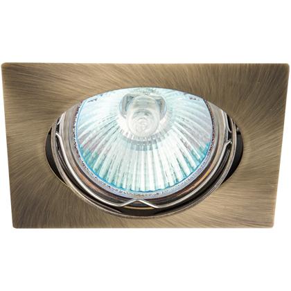 Bodové svítidlo IZZY DT10-AB