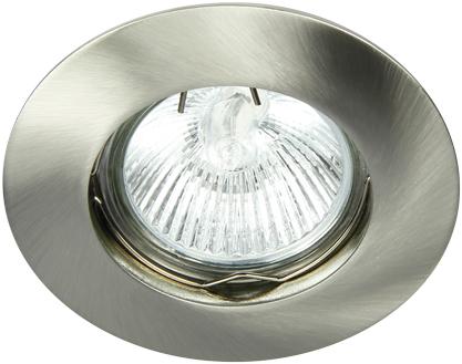 Bodové svítidlo DIO DS02B-CM