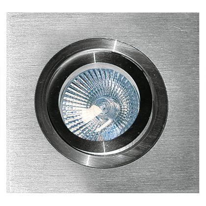Bodové svítidlo NOVA 50 - AL