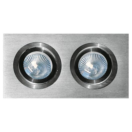 Bodové svítidlo NOVA 250 - AL