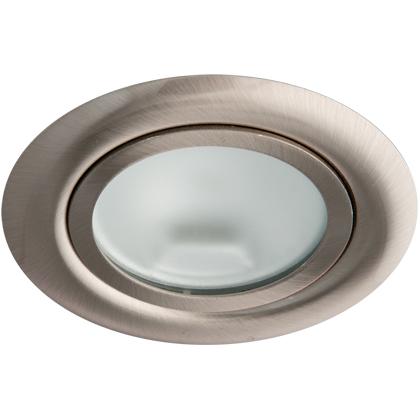 Bodové svítidlo OZZY 2116B - CM