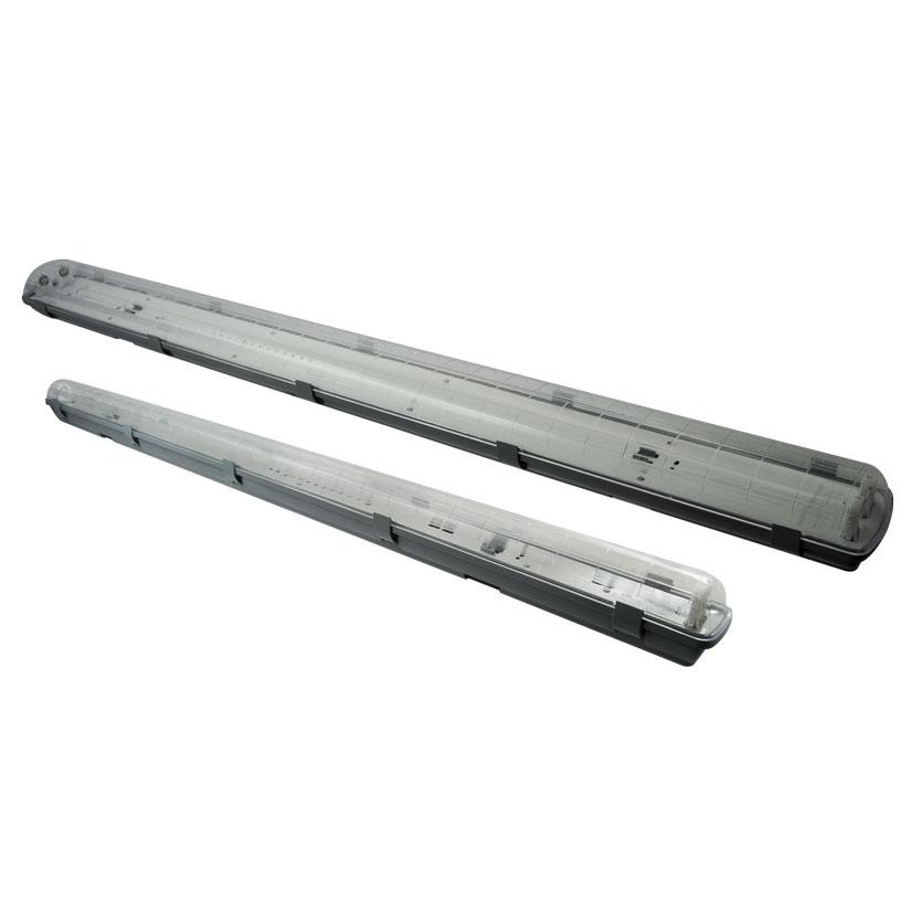 Svítidlo DUST LED PS 1 x T8 / 120 cm