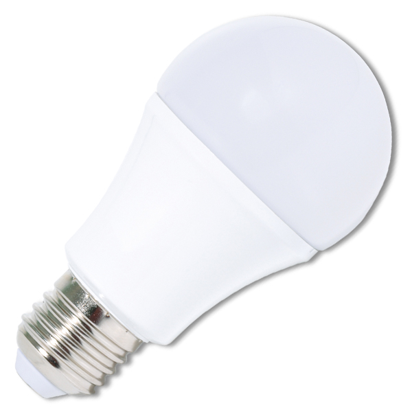 LED žárovka LED8W - A60 / E27 / 3000K