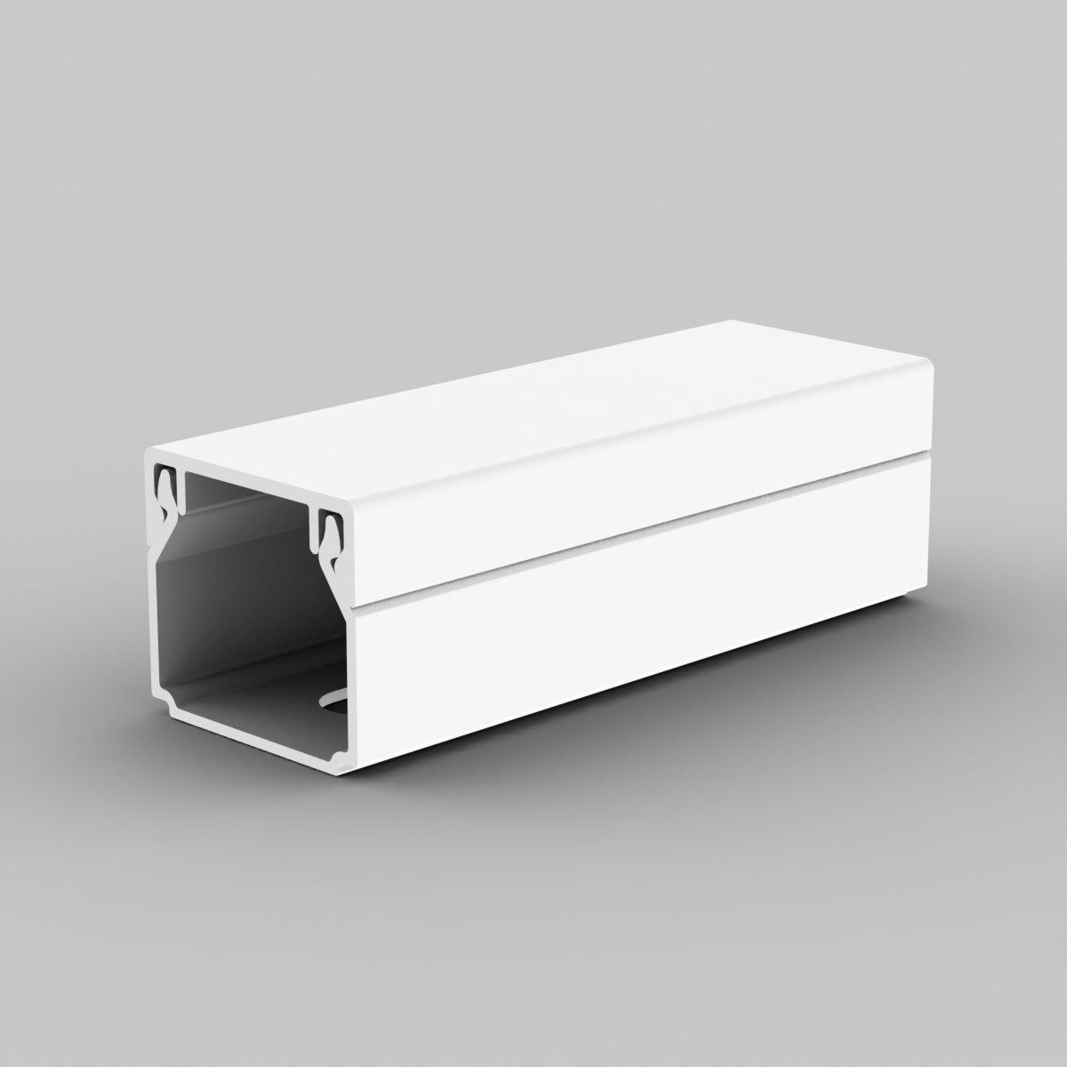 Lišta hranatá 20x20 bílá (LHD 20X20_HD)