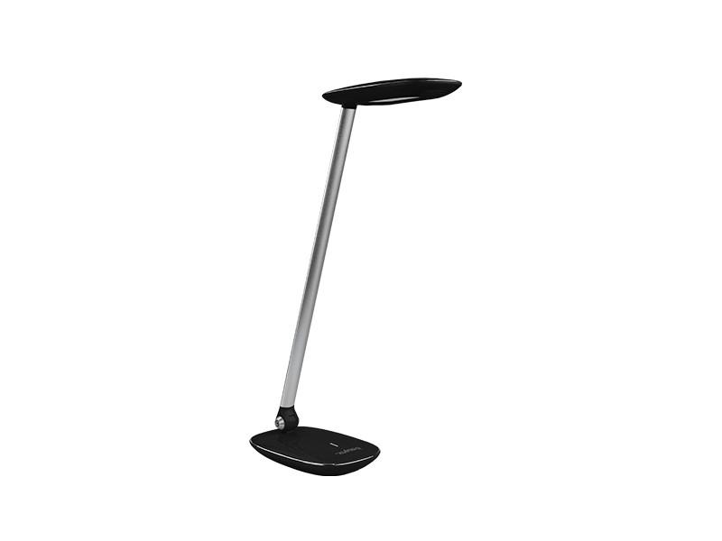 Stolní lampička Panlux MOANA LED černá