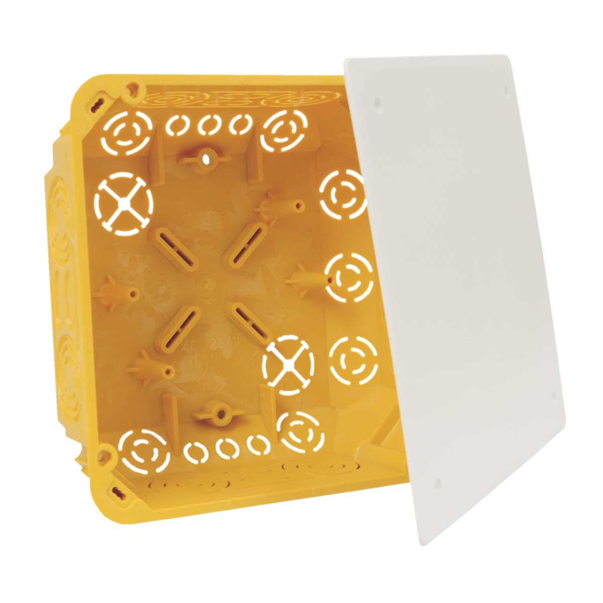 Krabice s víčkem KO 125/1L