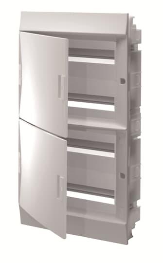 Rozvodnice zapuštěná Mistral41F 850 (72 modulů) (1SLM004100A1310)
