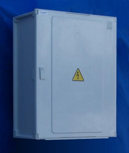 Elektroměrový rozvaděč DCK ER212/NVP7P-C