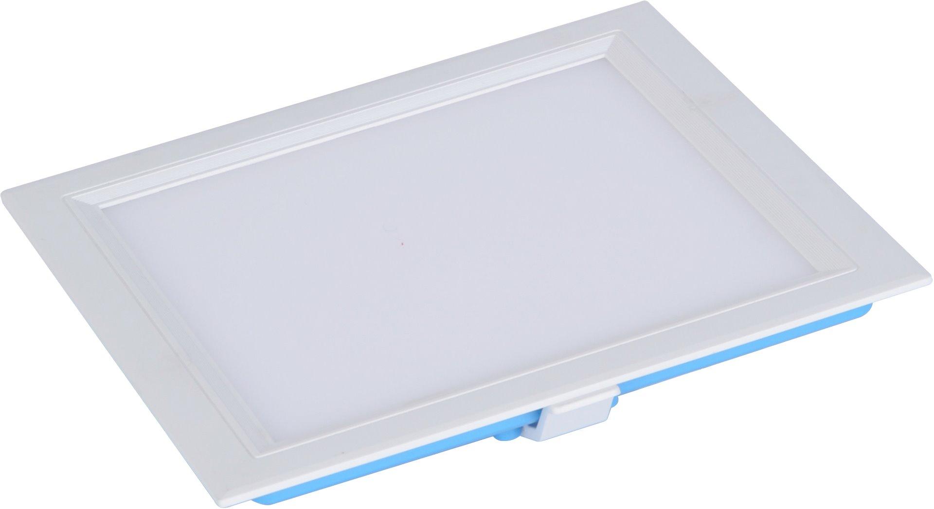 LED svítidla DAISY VEGA-S White 18W NW (GXDS236)