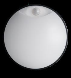 LED svítidlo s čidlem pohybu DITA ROUND B 14W NW (GXPS040)