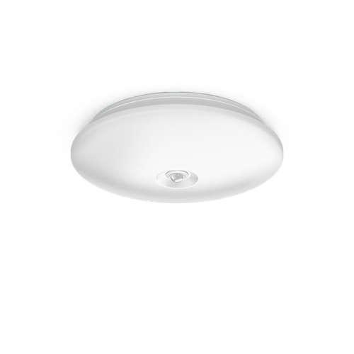 LED Svítidlo PHILIPS Mauve PIR 16W, 1300lm/2700k (62234/31/PO)