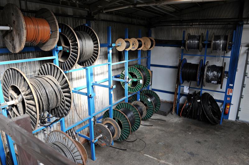 kabel cyky   ielektracz ielektracz