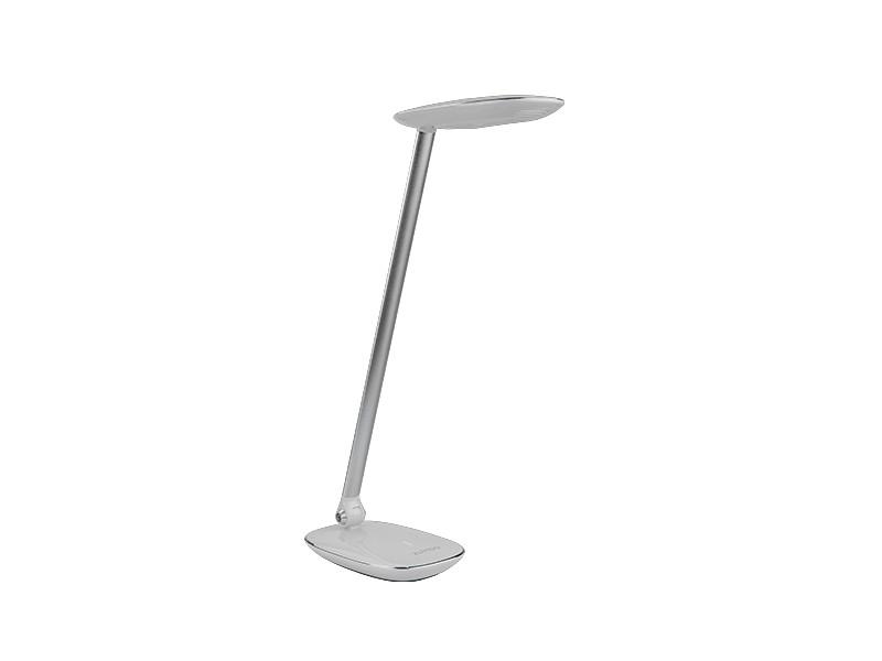 Stolní lampička Panlux MOANA LED bílá