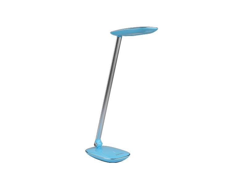 Stolní lampička Panlux MOANA LED modrá