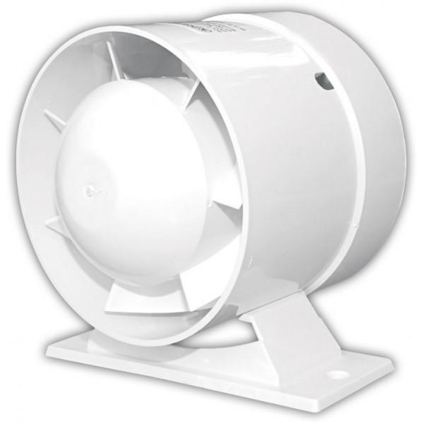 Potrubní ventilátor POLO 1 N - přívod vzduchu