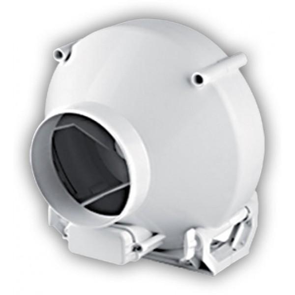 Potrubní radiální ventilátor WP 100 - Ø100 mm, 240 m3/h