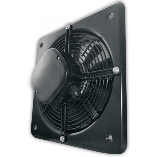 Průmyslový axiální ventilátor WOKS 800 - Ø800 mm, Δ19000 / Y14800 m3/h