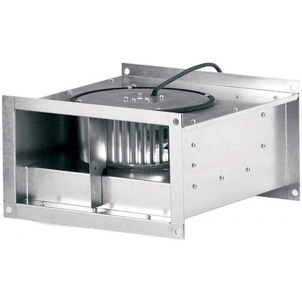 Radiální ventilátor WKS 600 - kanál 290x150 mm