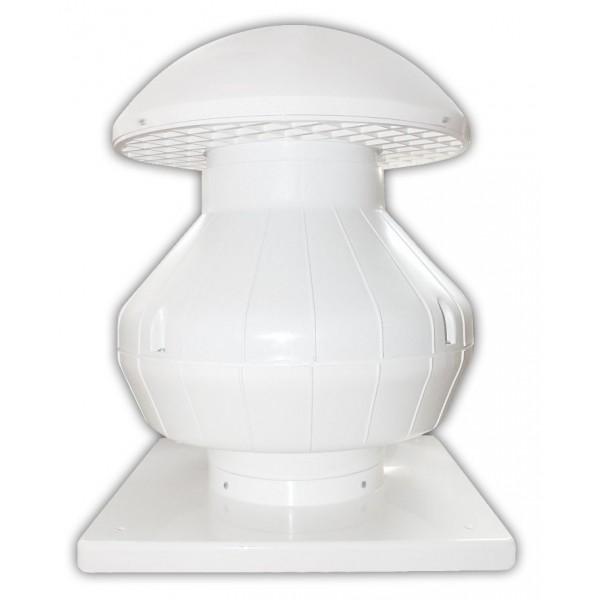 Střešní ventilátor EURO 0D