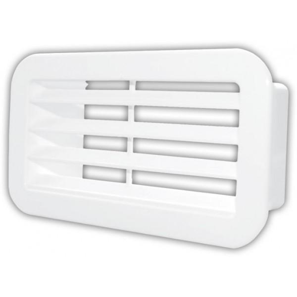 Ventilační mřížka KZP 110x55