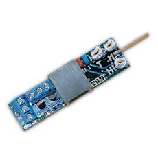 PRIMO elektronika M - regulace otáček ventilátoru