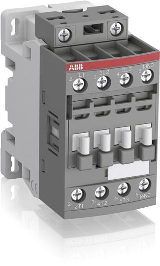 Stykač 3-pólový AF09-30-01-13 100-250V50/60HZ-DC (1SBL137001R1301)