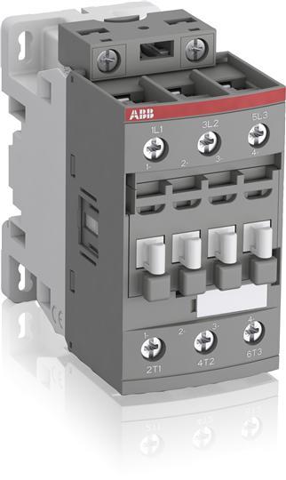 Stykač 3-pólový AF38-30-00-13 100-250V50/60HZ-DC (1SBL297001R1300)