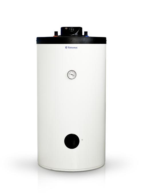 Ohřívač vody VTH 150 (150 l / 20 kW) s horním vývodem