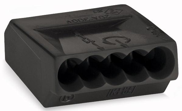 WAGO svorka typ 273-105 (5 x 2,5 mm)