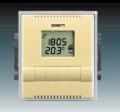 Spínač ELEMENT PhoneLINE GSM (slonová kost/ledová bílá)