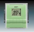 Spínač ELEMENT PhoneLINE GSM (agáve/ledová bílá)