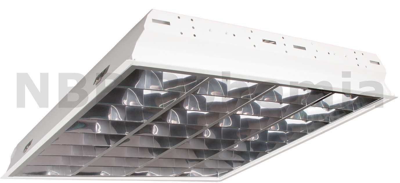 Zářivkové svítidlo EMILIA 4x18