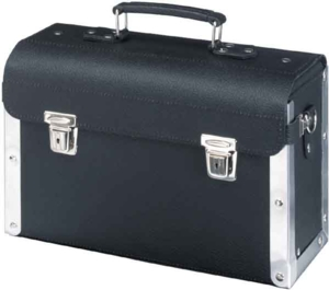 Kufr na nářadí kožený (nevybavený)