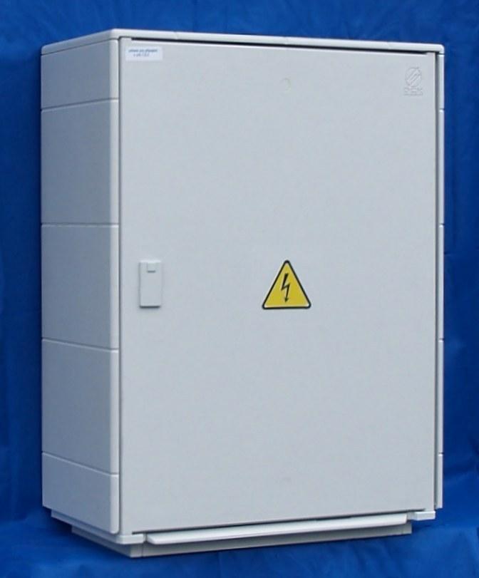 Elektroměrový rozvaděč ER212/NVP7P (ČEZ, E.ON)