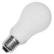 Úsporná žárovka 8W E27